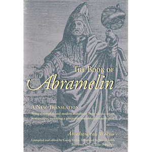 Book of Abramelin (hc) - Wiccan Place