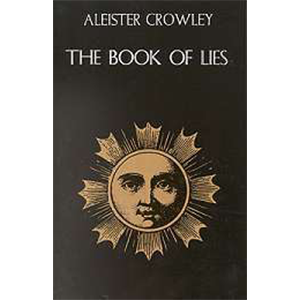 Book Of Lies by Aleister Crowley - Wiccan Place