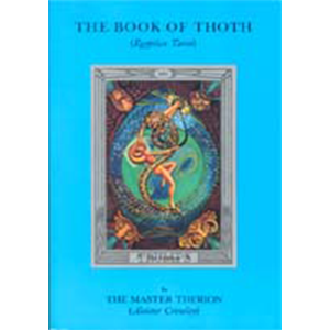 Book of Thoth (v3 #5) by Aleister Crowley - Wiccan Place