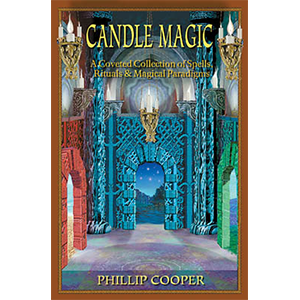 Candle Magic by Phillip Cooper - Wiccan Place