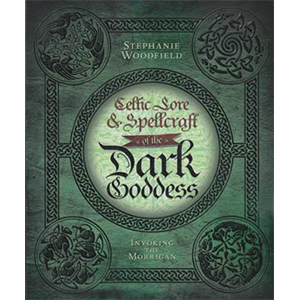 Celtic Lore Dark Goddess - Wiccan Place