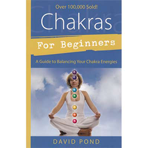 Chakras for Beginners by David Pond - Wiccan Place
