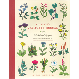 Culpeper's Complete Herbal by Nicholas Culpeper - Wiccan Place