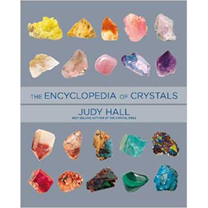 Encyclopedia of Crystals by Judy Hall - Wiccan Place
