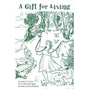 Gift for Living, A by Penny J Novack - Wiccan Place