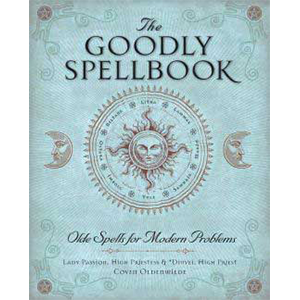 Goodly Spellbook - Wiccan Place