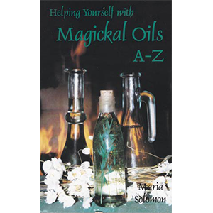 Helping with Magickal s A-Z - Wiccan Place