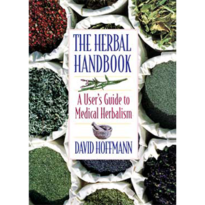 Herbal Handbook by David Hoffman - Wiccan Place