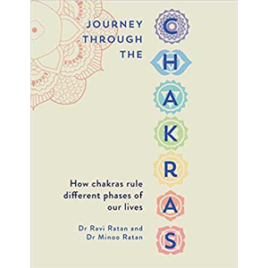 Journey Through the Chakras by Ratan & Ratan