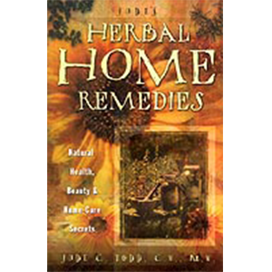 Jude's Herbal Home Remedies by Jude Todd - Wiccan Place