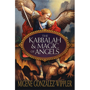 Kabbalah & Magic of Angels - Wiccan Place