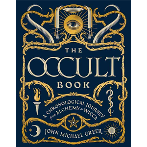 Occult Book by John Michael Greer - Wiccan Place
