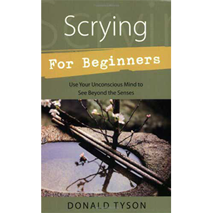 Scrying for Beginners by Richard Webster