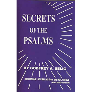 Secrets of the Psalms - Wiccan Place