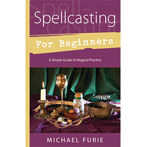 Spellcasting for Beginners - Wiccan Place