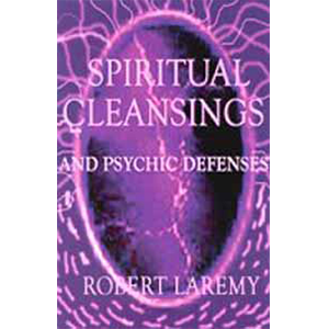 Spiritual Cleansings (Laremy) - Wiccan Place