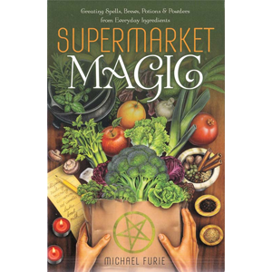 Supermarket Magic by Michael Furie - Wiccan Place