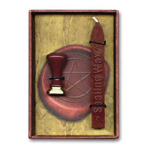 Magic sealing wax - Wiccan Place