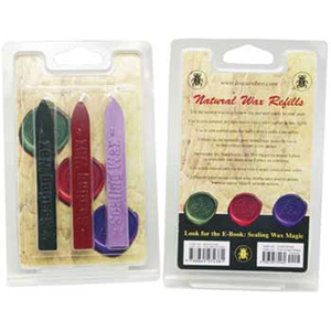 Sealing wax refill - Wiccan Place
