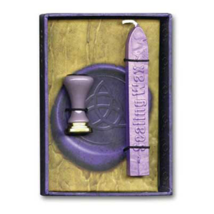 Wicca sealing wax - Wiccan Place