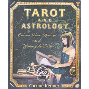 Tarot and Astrology by Corrine Kenner - Wiccan Place