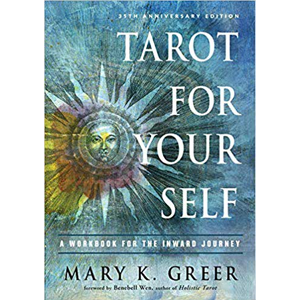 Tarot for Your Self by Mary Greer - Wiccan Place