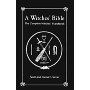 Witches' Bible, The Complete Witches' Handbook by Farrar & Farrar - Wiccan Place