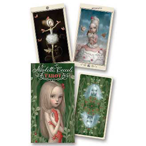 Ceccoli Tarot by Nicoletta Ceccoli - Wiccan Place