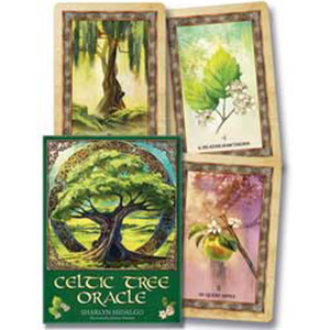 Celtic Tree Oracle by Sharlyn Hidalgo - Wiccan Place