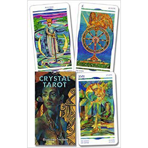 Crystal Tarot by Elisabetta Trevisan - Wiccan Place
