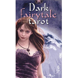 Dark fairytale tarot deck by Raffacle De Angelis - Wiccan Place