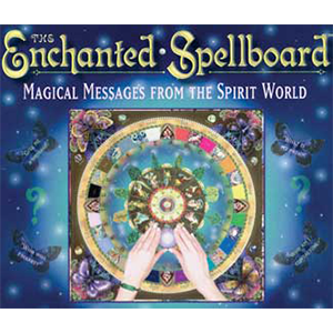 Enchanted Spellboard by Zerner & Farber - Wiccan Place