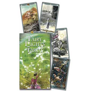 Fairy Lights tarot deck by Lucia Mattioli - Wiccan Place