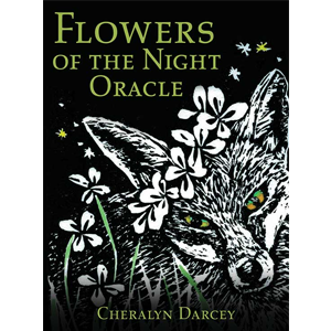 Flowers of the Night oracle by Cheralyn Darcey - Wiccan Place