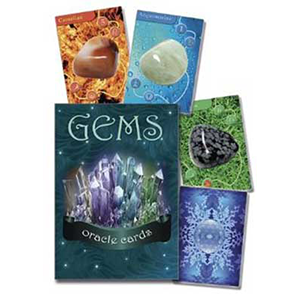 Gems Oracle cards by Bianca Luna - Wiccan Place