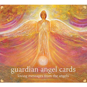 Guardian Angel cards by Toni Carmine Salerno - Wiccan Place