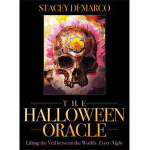 Halloween oracle by Stacey Demarco - Wiccan Place