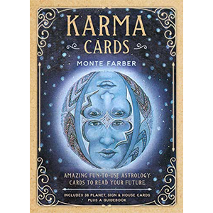 Karma Cards by Monte Farber - Wiccan Place