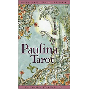 Paulina tarot deck by Paulina Cassidy - Wiccan Place