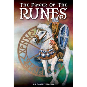Power of the Runes deck by Voenix - Wiccan Place