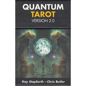 Quantum tarot by Kay Stopforth & Chris Butler - Wiccan Place