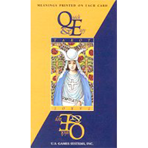 Quick and Easy tarot deck by Lytle & Ellen
