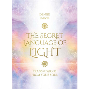 Secret Language of Light by Debise Jarvie - Wiccan Place