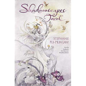 Shadowscape Tarot (deck & book) by Stephanie Pui-Mun Law - Wiccan Place