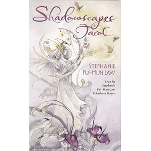 Shadowscape tarot deck by Stephanie Pui-Mun Law & Barbara Moore - Wiccan Place