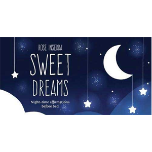 Sweet Dreams by Rose Inserra