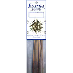 Red Ginger Stick Incense 16 pack - Wiccan Place