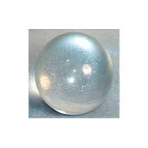 Clear crystal ball 80 mm - Wiccan Place