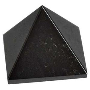 Hematite pyramid 25-30 mm - Wiccan Place