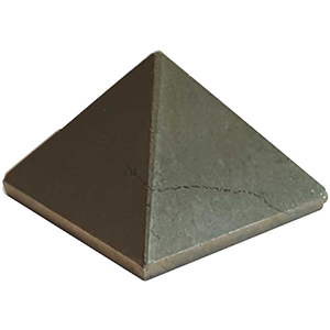 Pyrite pyramid 25-33mm - Wiccan Place